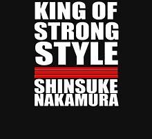 King of Strong Style Shinzuke Nakamura Unisex T-Shirt