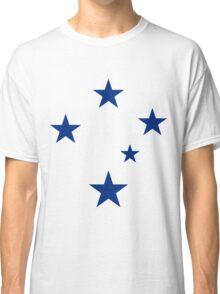 Southern Cross (Blue Stars) Classic T-Shirt