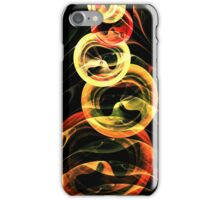 Halloween Vision iPhone Case/Skin