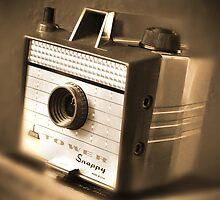 620 Plastic Film Camera by Mike  McGlothlen
