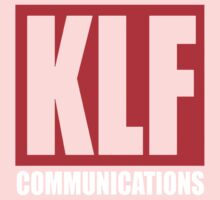 KLF Communications Kids Tee