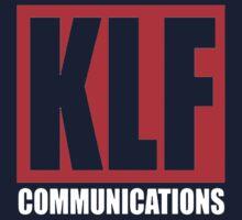KLF Communications One Piece - Long Sleeve