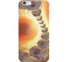 Heat Shield iPhone Case/Skin