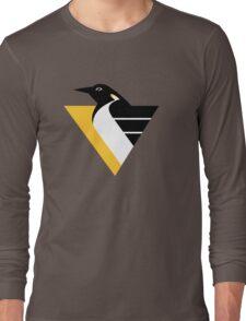 pittsburgh penguins Long Sleeve T-Shirt