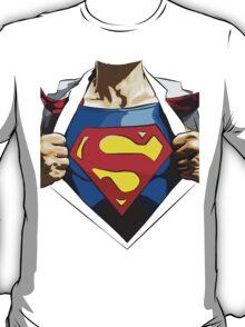Superman revealed T-Shirt