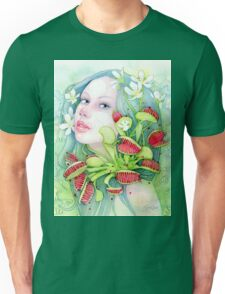 The Venus of Dreams Unisex T-Shirt