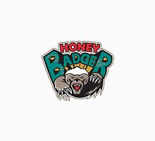 Honey Badger Mascot Front Unisex T-Shirt