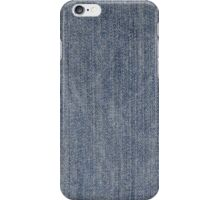 DENIM iPhone Case/Skin