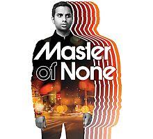 MASTER OF NONE MOVIE SERIES TV Photographic Print