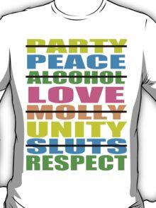 Neon PLUR T-Shirt