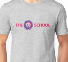 """The U School"" Logo Unisex T-Shirt"