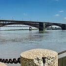 St.Louis Bridges by AnnDixon