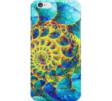 Inner Structure iPhone Case/Skin