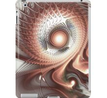 Interference iPad Case/Skin
