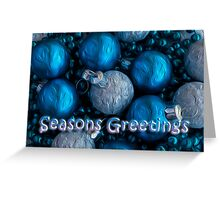 Christmas Card (#CC105) Greeting Card