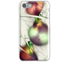 Latent Images iPhone Case/Skin