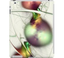 Latent Images iPad Case/Skin