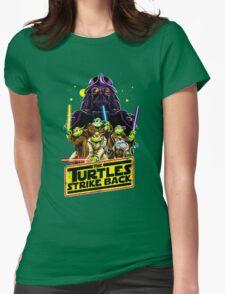 Turtles Strike Back T-Shirt