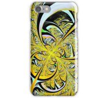 Lemon Twist iPhone Case/Skin