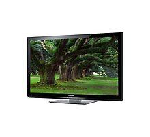 Latest 42 inch LCD Tv by bhujotojanu