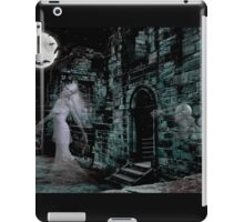 Past Midnight .. The lonely ghost iPad Case/Skin