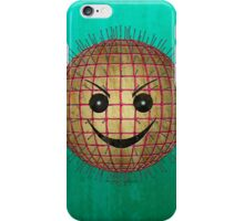 Pinny iPhone Case/Skin