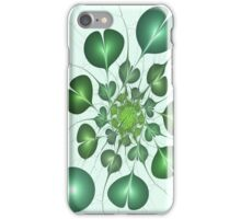 Live in Clover iPhone Case/Skin