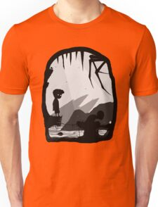 Lord of the Limbo Unisex T-Shirt