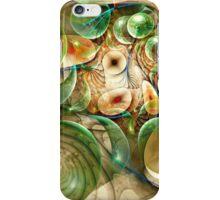 Living Organisms iPhone Case/Skin