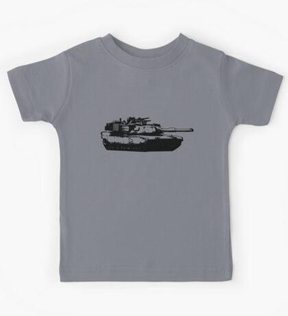 M1 Abrams Kids Tee