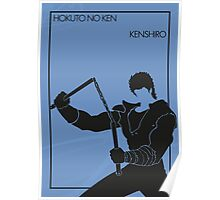 Kenshiro Poster