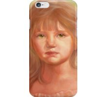 Anna - Portrait Collection iPhone Case/Skin