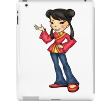 Little Cutie iPad Case/Skin