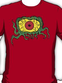 Crawling Eye Monster T-Shirt