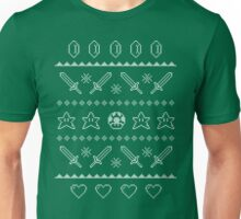 Festive Adventures In Gaming Unisex T-Shirt