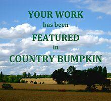 country bumpkin by KatDoodling