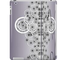 Mechanical Spirits iPad Case/Skin