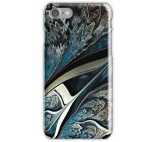 Melting Point iPhone Case/Skin