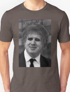 Punk Boris Johnson T-Shirt