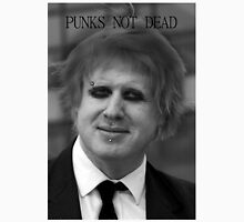 Punk Boris Johnson Unisex T-Shirt