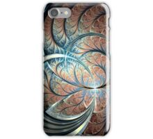 Metal Forest iPhone Case/Skin
