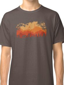 Nine Companions Classic T-Shirt