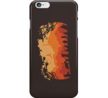 Nine Companions iPhone Case/Skin