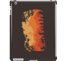 Nine Companions iPad Case/Skin