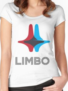 Limbo Women's Fitted Scoop T-Shirt
