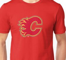 calgary flames Unisex T-Shirt
