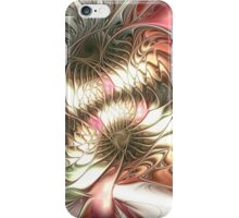 Mingled iPhone Case/Skin