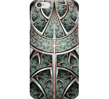 Moonlight Gates iPhone Case/Skin
