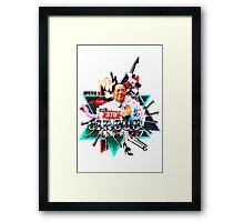 Amphytrion 38 Framed Print