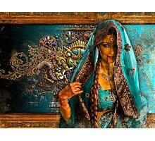 Priya Photographic Print